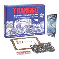 Ford C4, C5 Transgo Shift Kit 47-1 T26169-1