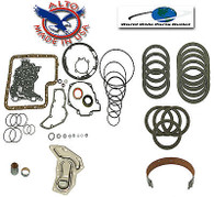 Ford C6 Rebuild Kit Heavy Duty Banner Kit Stage 3 1976-1996