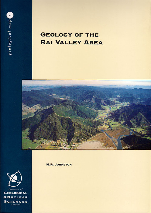 Geology of the Rai Valley area