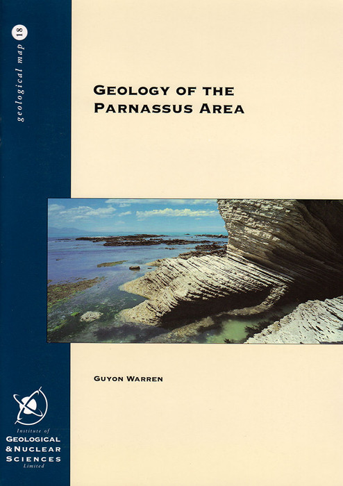 Geology of the Parnassus area