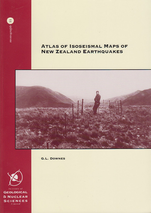 Atlas of isoseismal maps of New Zealand earthquakes (updated by MON25)