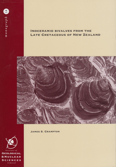 Inoceramid bivalves from the Late Cretaceous of New Zealand