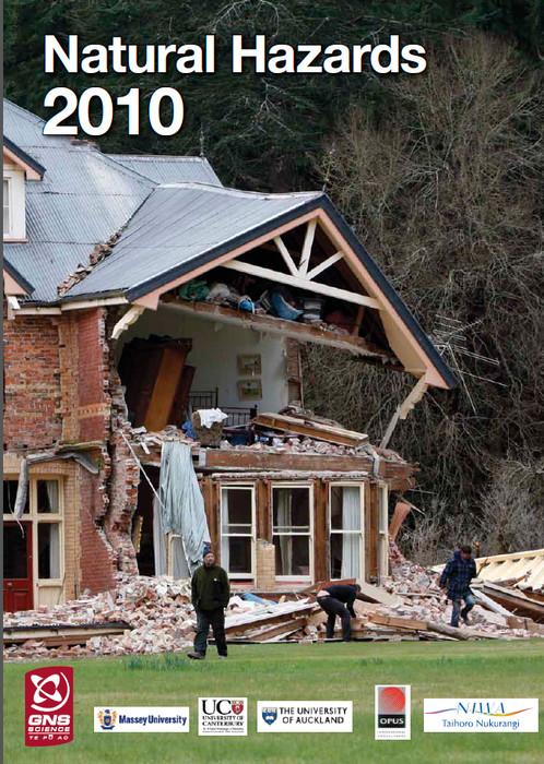 Natural hazards 2010