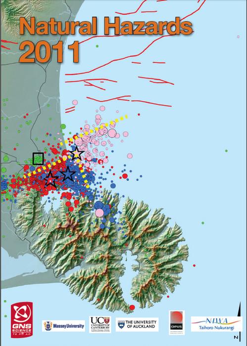 Natural hazards 2011