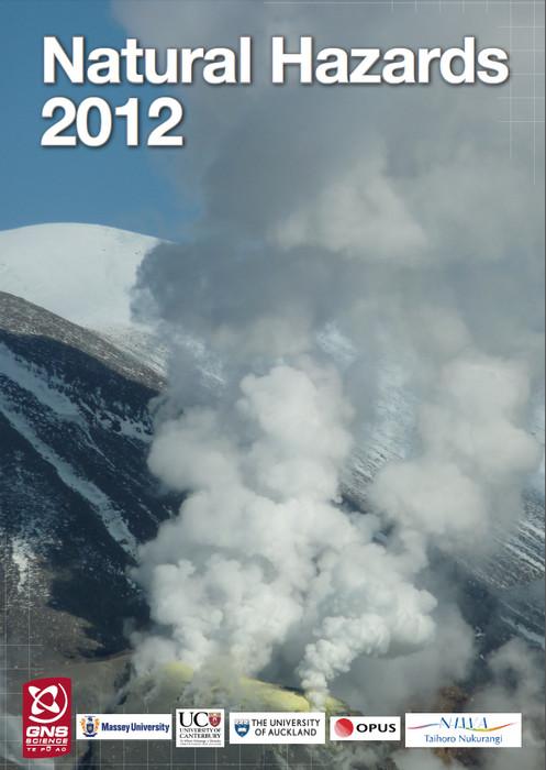 Natural hazards 2012