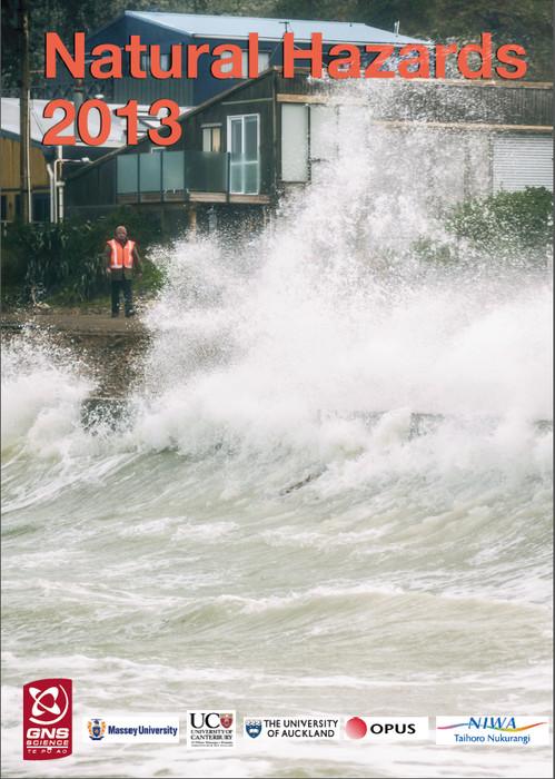 Natural hazards 2013