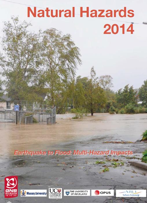 Natural hazards 2014
