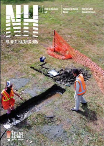 Natural hazards 2015