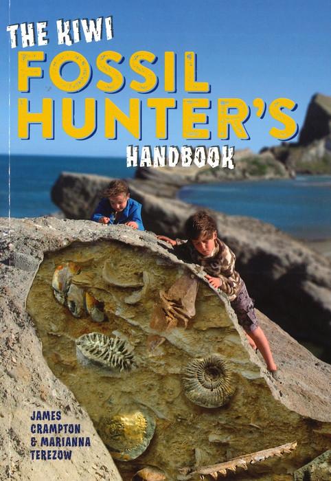 The Kiwi fossil hunter's handbook