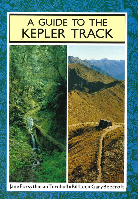A guide to the Kepler Track