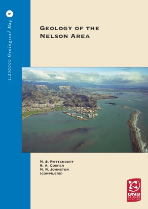 Geology of the Nelson area