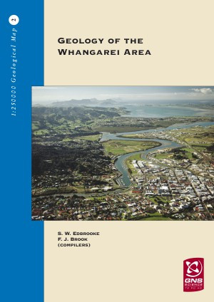 Geology of the Whangarei area