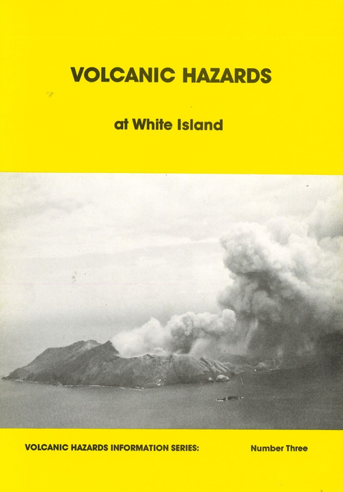 Volcanic hazards at White Island (1st ed)