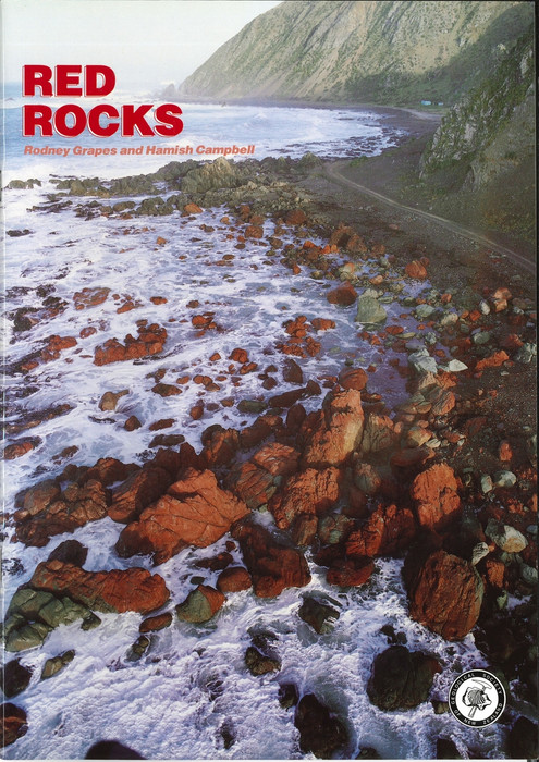 Red Rocks : a Wellington geological excursion