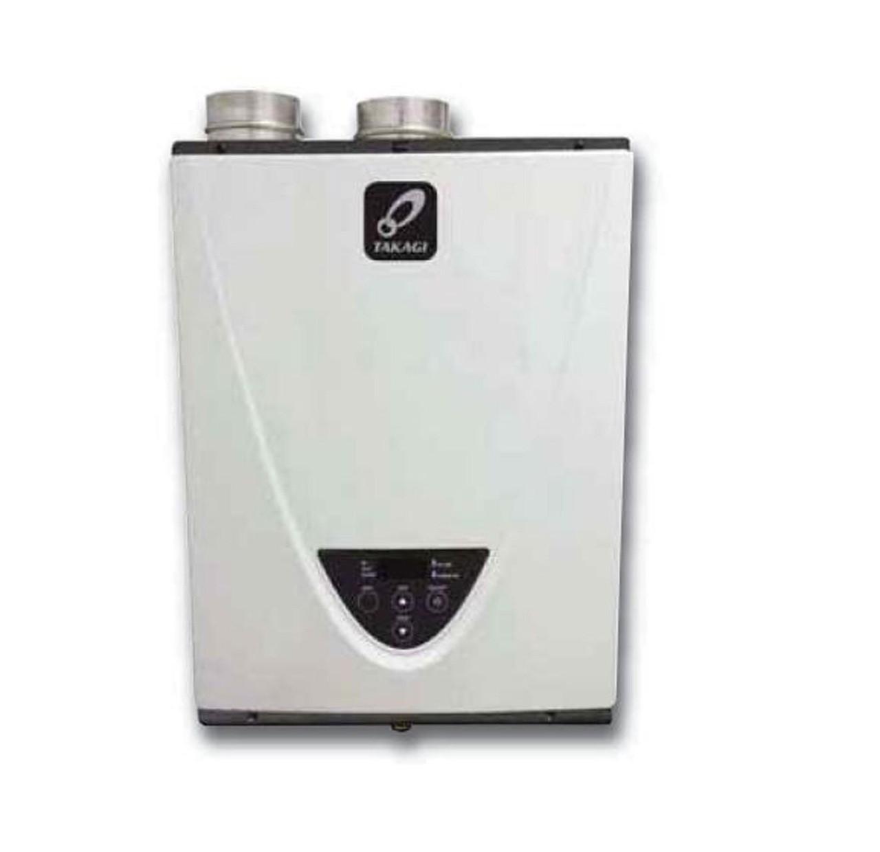 takagi indoor tankless water heater liquid propane th3dvp - Tankless Propane Water Heater