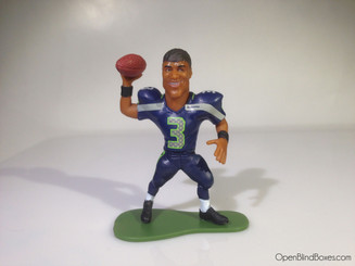 Russel Wilson Small Pros Front