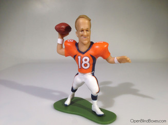 Peyton Manning Small Pros Front