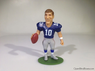 Eli Manning Small Pros Front