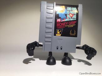 kaNO Super Money Grip Mini 10-Doh Front