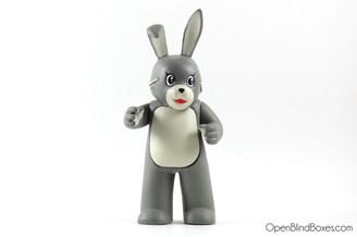 Mugs Bunny Luke Chueh Vivisect Playset Front