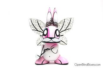 Fairy Bunny Chaos Bunnies Minis Joe Ledbetter Front