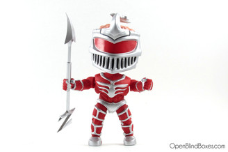 Lord Zedd Mighty Morphin Power Rangers Loyal Subjects Front