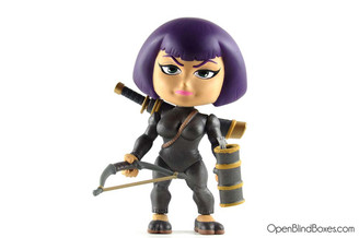 Karai TMNT Loyal Subjects Front