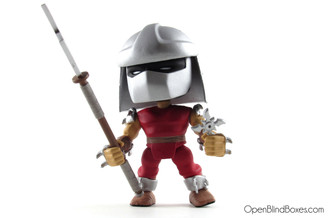 Shredder TMNT The Loyal Subjects Front
