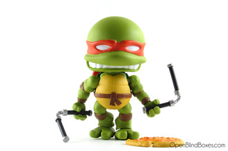 Michelangelo TMNT Loyal Subjects Front