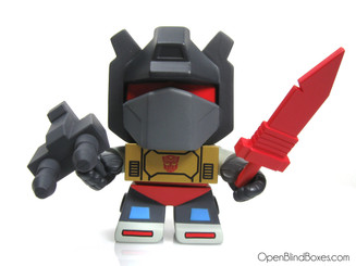 Grimlock Transformers The Loyal Subjects Front