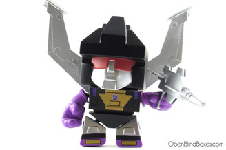 Shrapnel Transformers Series 2 The Loyal Subjects Front