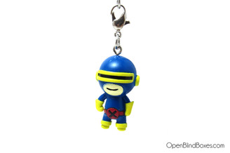 Cyclops Marvel Frenzies Tokidoki Front