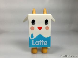 Latte Moofia Tokidoki Front