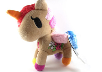 Kaili Tokidoki Unicorno Plush Left
