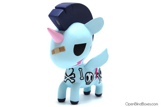 Pogo Unicorno Series 1 Tokidoki Left