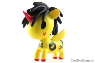 Ritmo Unicorno Series 1 Tokidoki Left