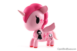 Bellina Unicorno Series 1 Tokidoki Left