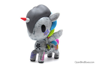 Vandalo Unicorno Series 2 Tokidoki Left