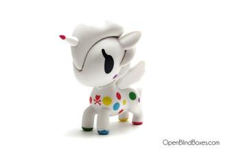 Sunny Day Unicorno Series 2 Tokidoki Front
