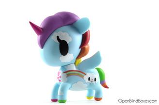 Pixie Unicorno Series 3 Tokidoki Left