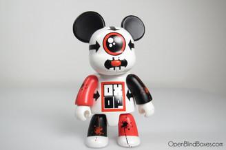 Haze XXl Cy-Bear OX OP Qee Front