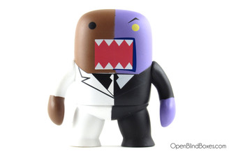 Two Face Domo DC Mystery Minis Funko Front