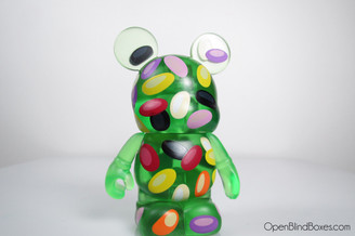Jelly Beans Holiday Series 3 Vinylmation Front