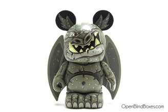 Gargoyle Myths and Legends Disney Vinylmation Front