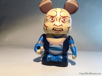 Bib Fortuna Vinylmation Star Wars Series 3 Front