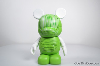 Green Thumb Urban Series 6 Vinylmation Front