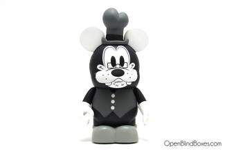 Dippy Dawg Disney Vinylmation Classics Front