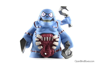 Stitches Heroes Of The Storm Funko Mystery Minis Front