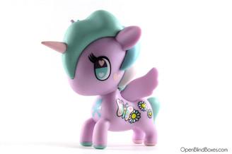 Lily Unicorno Series 4 Tokidoki Left