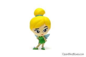 Tinkerbell Smirk Funko Mystery Minis Disney Front